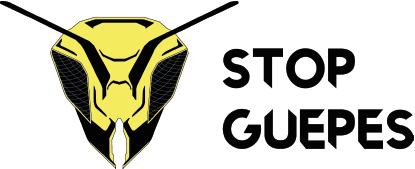 Stop Guêpes 73 Logo